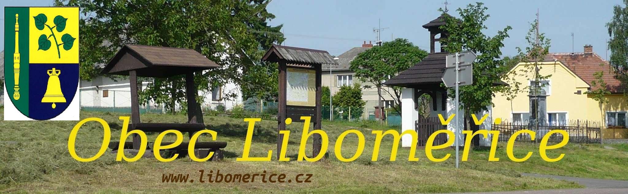 Obec Liboměřice www.libomerice.cz