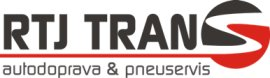 RTJ trans - autodoprava, pneuservis, pujčovna čtyřkolek
